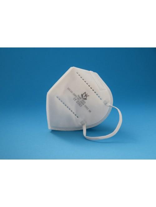 FFP2 Atemschutzmaske CE und...