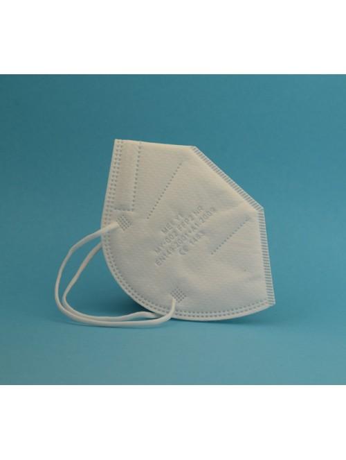 FFP2 Atemschutzmaske mit CE...